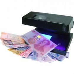 EC-1510 nagyítós kombinált bankjegyvizsgáló, pénzvizsgáló