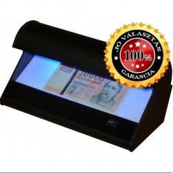EC-1600 kombinált bankjegyvizsgáló
