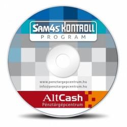 Sam4s kontroll program