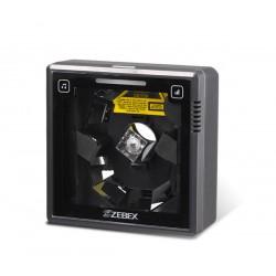 Zebex 6182 vonalkódolvasó (lézer)