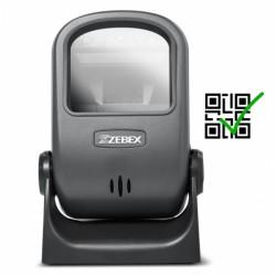 Zebex Z-8072 Plus asztali vonalkódolvasó