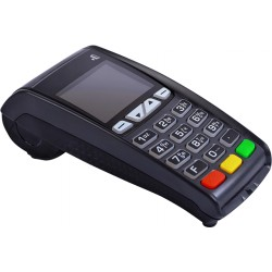 Asztali bankkártya terminál ICT 250