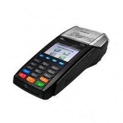 Hordozható bankkártya terminál S920