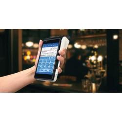 FiskalPRO N3 mobil bankkártya terminál