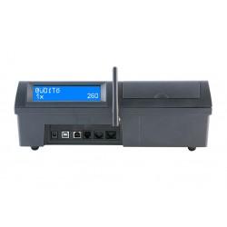 HASZNÁLT OPTIMA QMP50 NEW online pénztárgép
