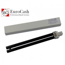 EuroCash EC-1600 bankjegyvizsgáló lámpa cső