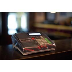 Cseppálló pénztárgép tok (Micra / Montel / Laurel Jota)