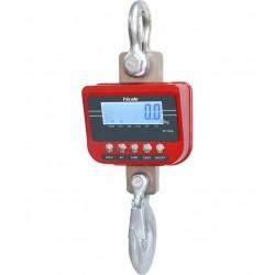 TN 1500/3000/6000/12000Kg függeszthető darumérleg