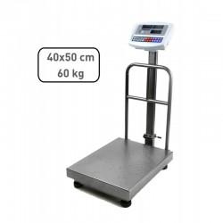 Tcs 60kg/100kg/300kg/600kg ipari raktári mérleg