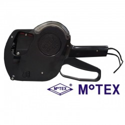 Motex Mx-2316 new kétsoros árazógép