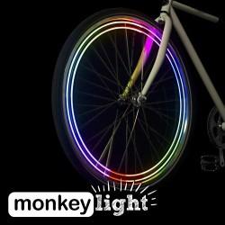 Monkey Light M204 egyedi kerékpár világítás