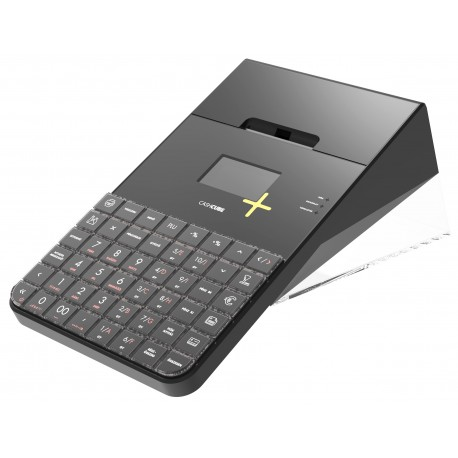 CashCube Light+ online pénztárgép