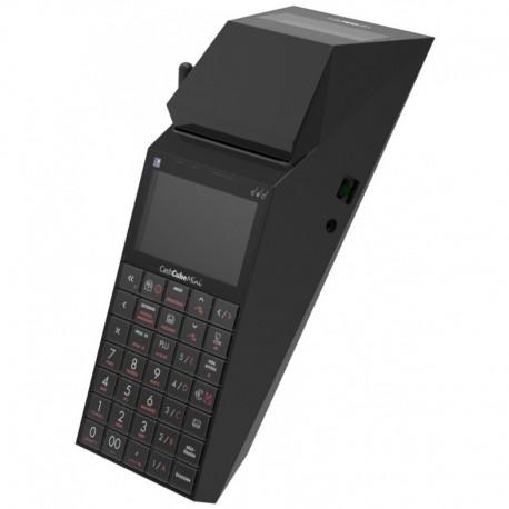 CashCube Mini hordozható online pénztárgép (GPS)
