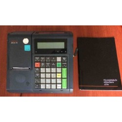 HASZNÁLT Micra Jota M/S online pénztárgép