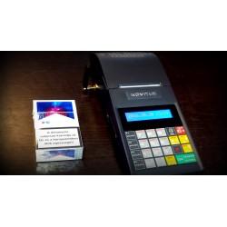 HASZNÁLT Micra Nano M online pénztárgép