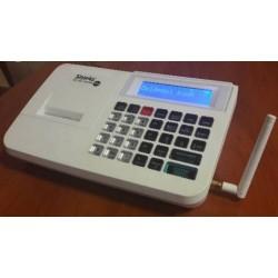 HASZNÁLT Sam4s Nr-300 New online pénztárgép