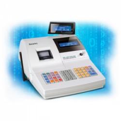 HASZNÁLT Sam4s Nr-440 New online pénztárgép