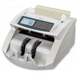 EC-2500 bankjegyszámláló, pénzszámoló gép ( IR+UV+DD ) LCD