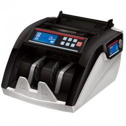 EC-2850 bankjegyszámláló, pénzszámoló gép dupla LCD kijelzővel ( UV + MG )