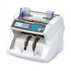 EC-4500 professzionális, banki bankjegyszámláló, pénzszámoló gép (UV+IR+MG+DD)