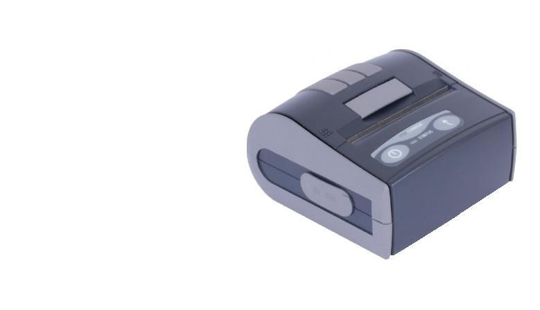 Bluetooth nyomtató online számlázáshoz